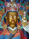 180px-Guru_Rinpoche_-_Padmasambhava_statue