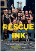 Rescue Ink Animals