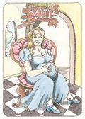 Tarot of the dead - death