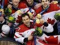 O Canada Hockey