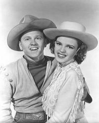 Judy&mickey