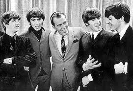 Beatles-on-edsullivanshow