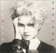 Madonna_firstalbum