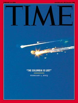 Columbia_disaster_TimeMagazine
