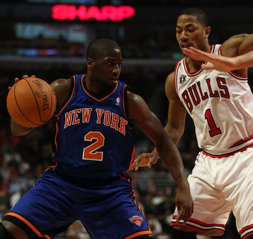 Derrick+Rose+New+York+Knicks+v+Chicago+Bulls+eN7KTMyXSyAl