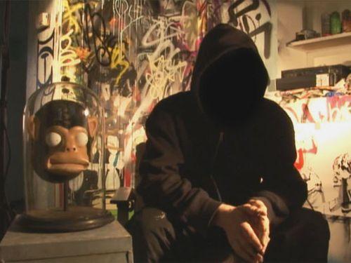 Banksy oscars