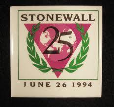 Stonewall25