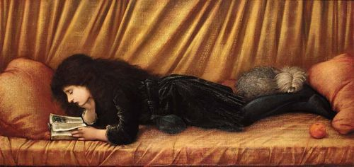 Burne-Jones Katie_Lewis
