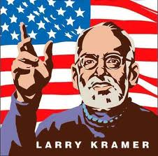 Larrykramer_illustrated