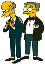 Smithers_and_mrburns