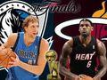 NBA - 2011 Finals