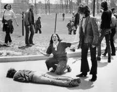 Kent State Shootings: 4 Dead in Ohio (May 4, 1970) - History As ...