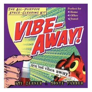 Vibe away