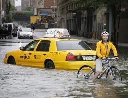 Taxi_bicyclist_flooded_streets