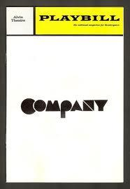 Playbill_for_company