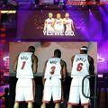 NBA - Heat 3