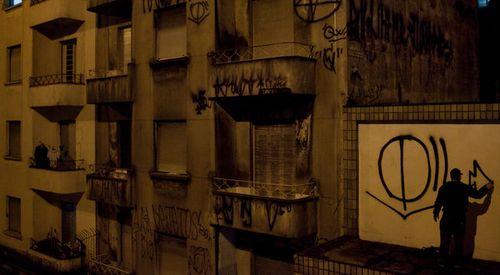 BRAZIL-sao paulo graffiti