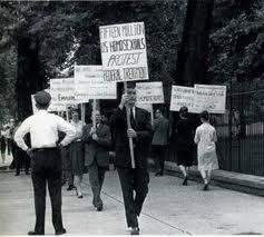 Mattachine_society_picketing_whitehouse