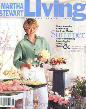 First_issue_martha_stewart