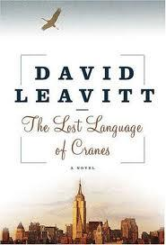 Lost_language_of_cranes_novel