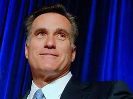 Mitt romney happy