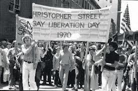 First_gaypride_parade