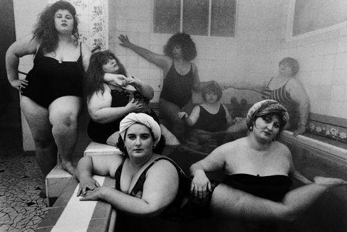 William Klein 3_Club_Allegro_Fortissimo_Paris_1990