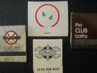 Matchbooks_Bars