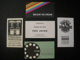 Bizcards_food_drink
