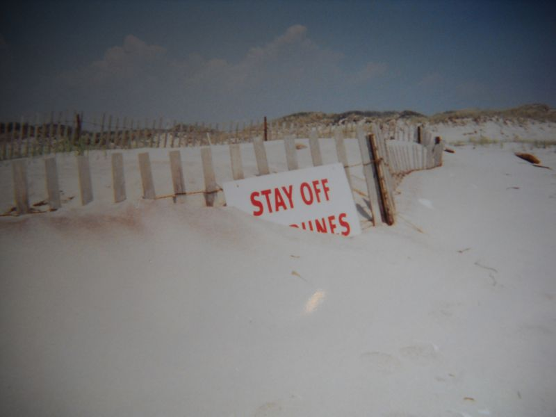 Keep_off_dunes_covered