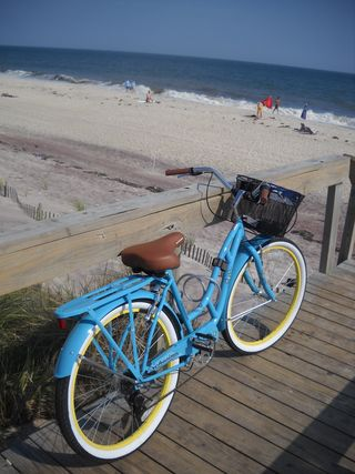 Bicycle_fireisland_pines
