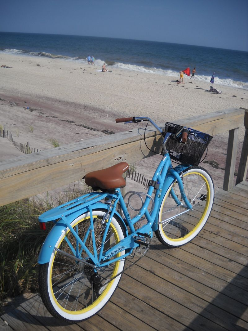Bicycle_fireisland_pines