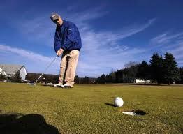 Playing.golf