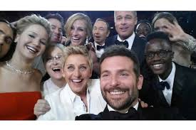 Selfie.at.oscars