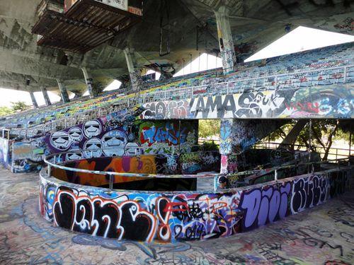 Miami mural project