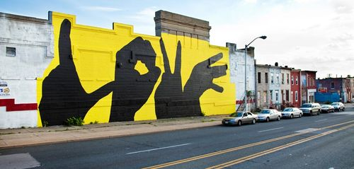 Baltimore love project