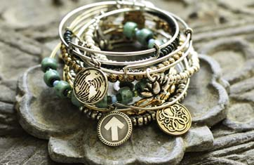 Alex and ani copy