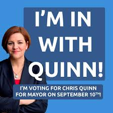 Quinnformayor