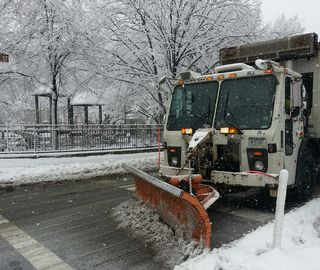 Snowplow.greenwich.village
