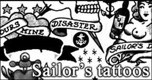 Sailorsandtattoos