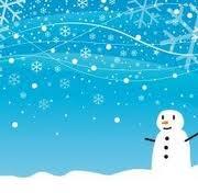 Clipart_snowman8