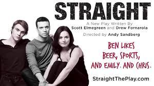 Straighttheplay
