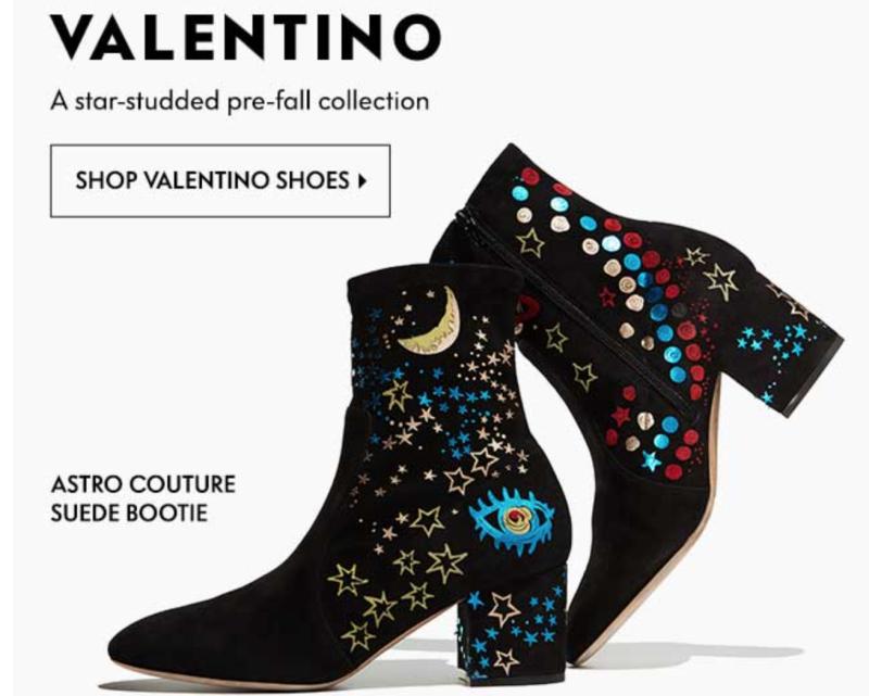 Astro couture