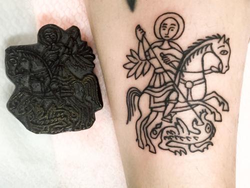 Tattoo oldest