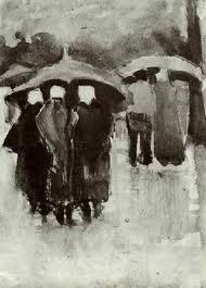 Weather_vangogh_umbrellas