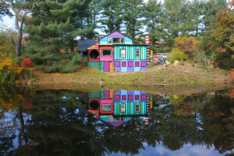 Psychedelic house