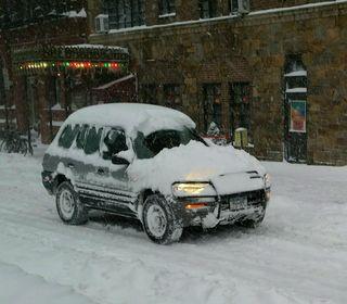Snowcoveredcar.blizzard2016