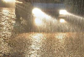 Weather.downpour