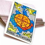 Taort wheel of fortune