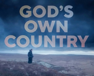 God's own country title card